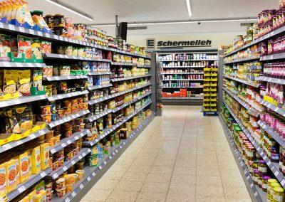 Edeka-Schermelleh-Geisenfeld-Marktinnenaufnahme