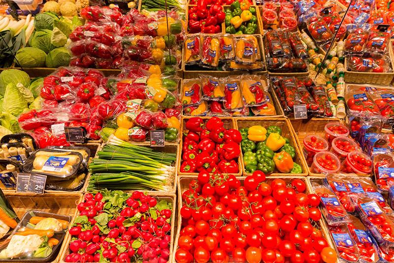 Obst und Gemüse in Geisenfeld