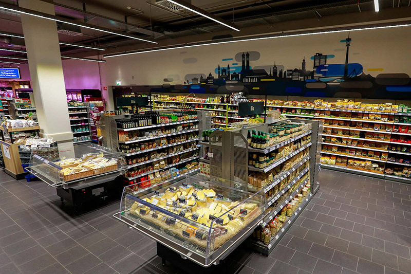Obst und Gemüse in Karlsfeld
