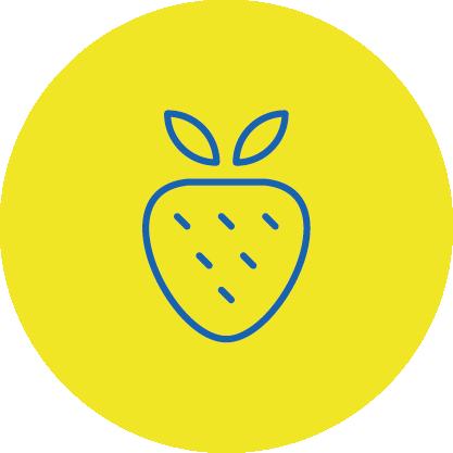 Obst bei EDEKA